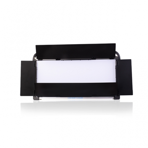 DIGITALFOTO Barndoor for S200 S300 RGB Panel Light
