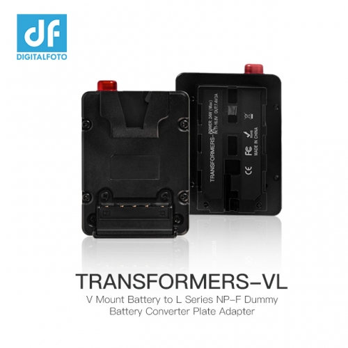 DigitalFoto TRANSFORMERS-VL